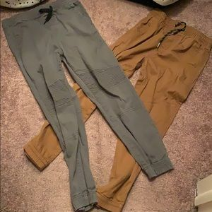 Other - 2 Boys joggers